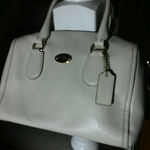 Coach 'mini' purse